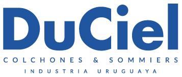 Tienda Online Duciel Colchons & Sommier Uruguay